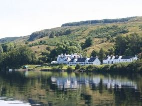 Dog Friendly Hotel Portsonachan | Argyll & Bute Hotel Pets welcome